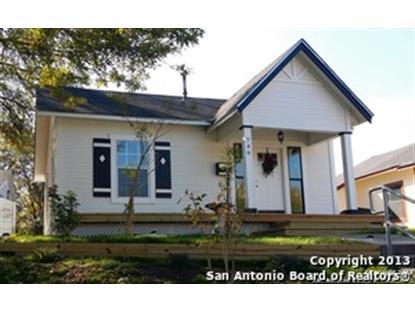 746 FULTON AVE  San Antonio, TX MLS# 1034409
