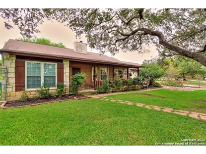 9102 N SADDLE TRL  San Antonio, TX MLS# 1034832