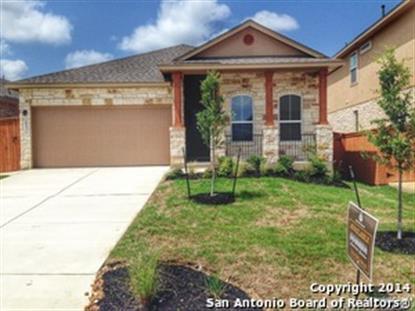 12123 Hideaway Creek  San Antonio, TX MLS# 1037442
