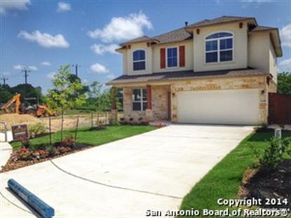 12118 Hideaway Creek  San Antonio, TX MLS# 1037452