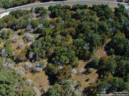 LOT 12 SMITHSON VALLEY RD  San Antonio, TX MLS# 1037584