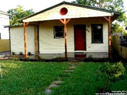 164 W WILDWOOD DR  San Antonio, TX MLS# 1038434