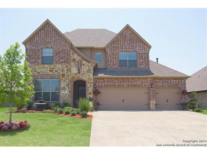 25718 Coreopsis  San Antonio, TX MLS# 1038579