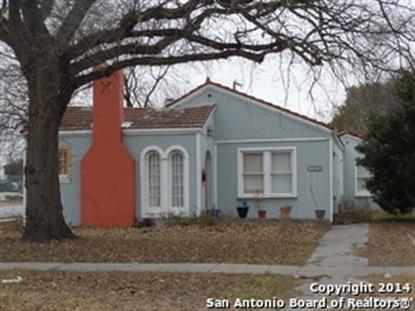 1649 W Magnolia Ave  San Antonio, TX MLS# 1038914