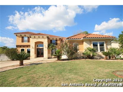 1017 Garraty Rd  San Antonio, TX MLS# 1040909