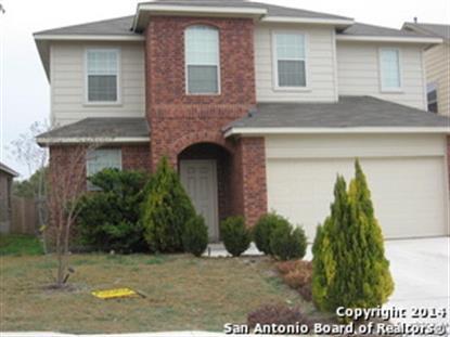 14107 Caprese Hill  San Antonio, TX MLS# 1041835