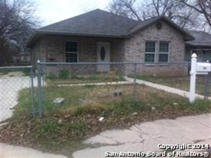 930 ALAMETOS  San Antonio, TX MLS# 1042521