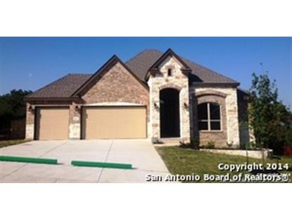 3415 Texas Sotol  San Antonio, TX MLS# 1042631