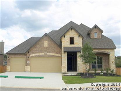 26014 Dakota Chief  San Antonio, TX MLS# 1042639