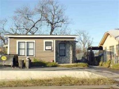 1307 CULEBRA RD  San Antonio, TX MLS# 1042716