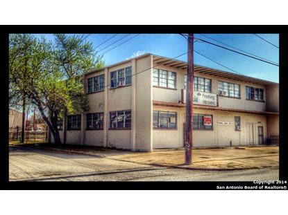 1002 HOEFGEN AVE  San Antonio, TX MLS# 1042846
