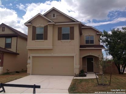 9603 Pleasanton Square  San Antonio, TX MLS# 1043670