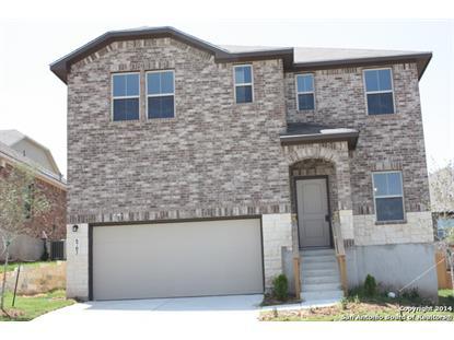 6702 Prescott Dam  San Antonio, TX MLS# 1044186