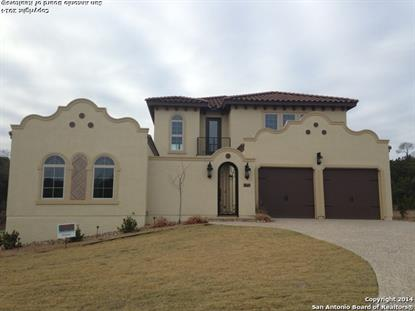 22403 WHITE DOE PASS  San Antonio, TX MLS# 1044883