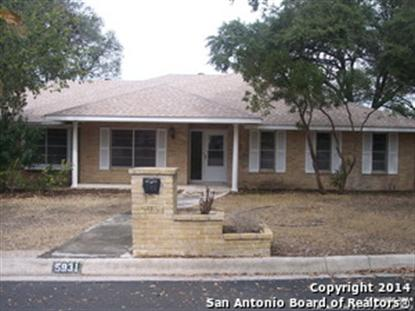 5931 WILDWIND DR  San Antonio, TX MLS# 1045459