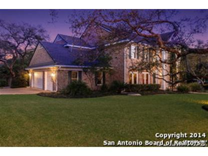 26 PALACE PLACE DR  San Antonio, TX MLS# 1045480