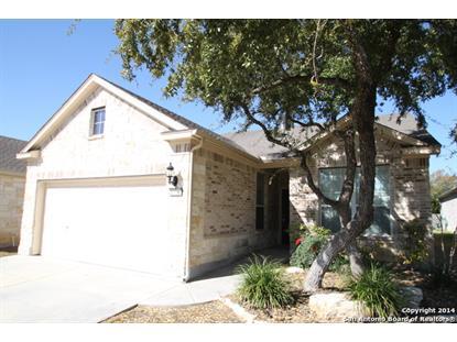 12762 CASCADE HLS  San Antonio, TX MLS# 1046349