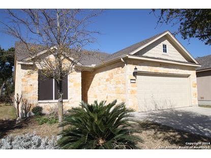 12750 CASCADE HLS  San Antonio, TX MLS# 1046352