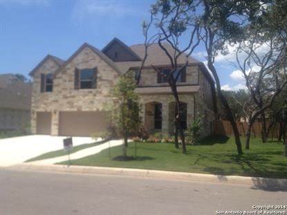 9607 LESTERS WAY  San Antonio, TX MLS# 1046535