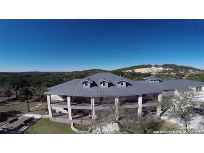 28375 Verde Mountain Trail  San Antonio, TX MLS# 1047398