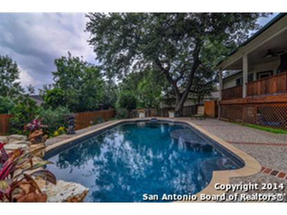 13311 HEIGHTS PATH  San Antonio, TX MLS# 1047816