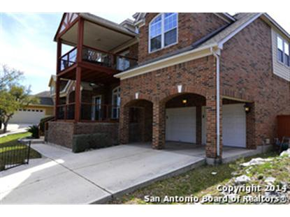 24123 Seven Winds  San Antonio, TX MLS# 1047897