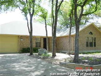 16414 FANCY SADDLE  San Antonio, TX MLS# 1048468