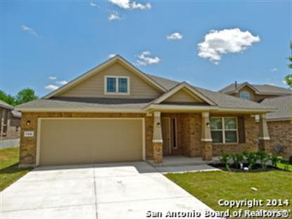 15446 Gallant Bloom  San Antonio, TX MLS# 1049087