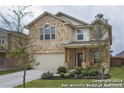 12402 OLD STILLWATER  San Antonio, TX MLS# 1049269