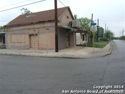 920 CLARK AVE.  San Antonio, TX MLS# 1049346
