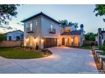 205 ELIZABETH RD  San Antonio, TX MLS# 1049362