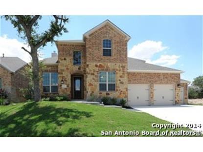 3323 Calhoun Cove  San Antonio, TX MLS# 1049621