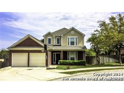 619 FAIRGLEN CT  San Antonio, TX MLS# 1050001