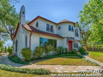 1502 W MULBERRY AVE  San Antonio, TX MLS# 1050298