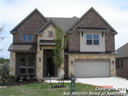 24802 Chianti Way  San Antonio, TX MLS# 1050694