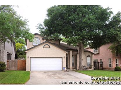 13726 CHITTIM MEADOW DR  San Antonio, TX MLS# 1050856