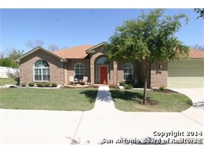 7218 N VANDIVER RD  San Antonio, TX MLS# 1051038