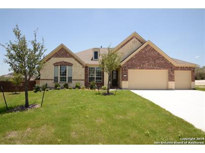 3703 Krumm Ranch  San Antonio, TX MLS# 1051136