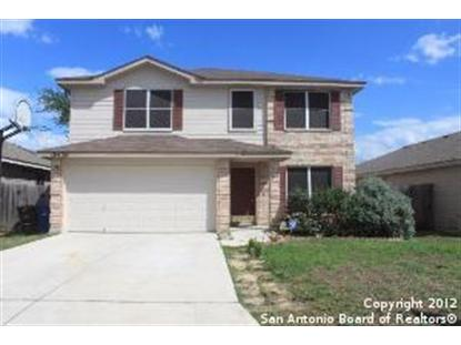 10430 Lion Moon  San Antonio, TX MLS# 1051767