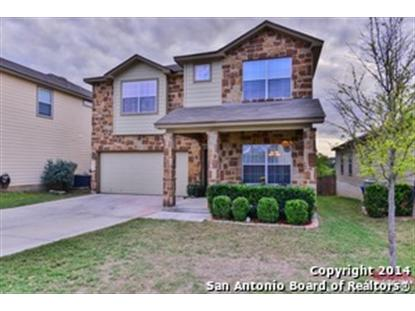 9534 Nueces Canyon  San Antonio, TX MLS# 1051890