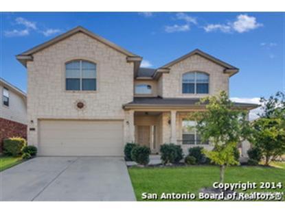 5723 Grayson Cove  San Antonio, TX MLS# 1052219
