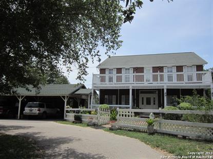 309 S Rolling Oaks Ln  San Antonio, TX MLS# 1052339