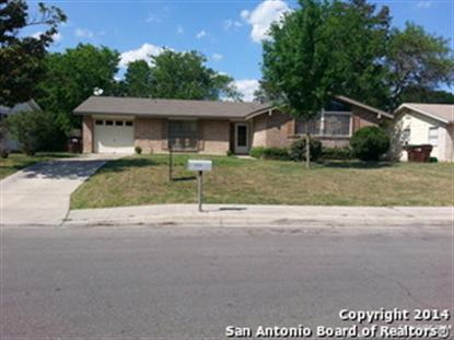 7315 Glen Haven Dr  San Antonio, TX MLS# 1052544