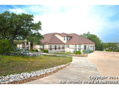 23207 FOSSIL PEAK  San Antonio, TX MLS# 1052620