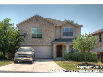815 PARK PT  San Antonio, TX MLS# 1052870