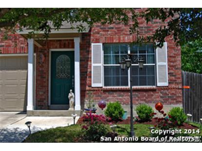 2230 Colorado Bend  San Antonio, TX MLS# 1052894