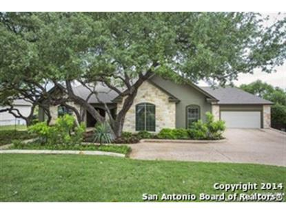 426 Ridge Trace  San Antonio, TX MLS# 1052918