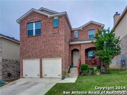 15822 COTTON TAIL LN  San Antonio, TX MLS# 1053003