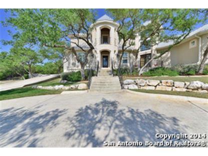 25214 DORAL CREST  San Antonio, TX MLS# 1053111