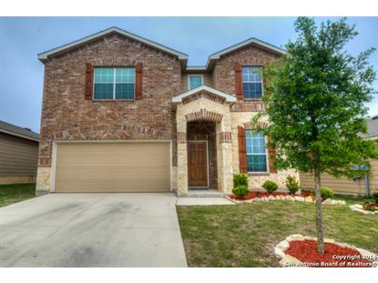 27338 WROUGHT IRON  San Antonio, TX MLS# 1053306